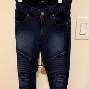 James jeans dry aged denim